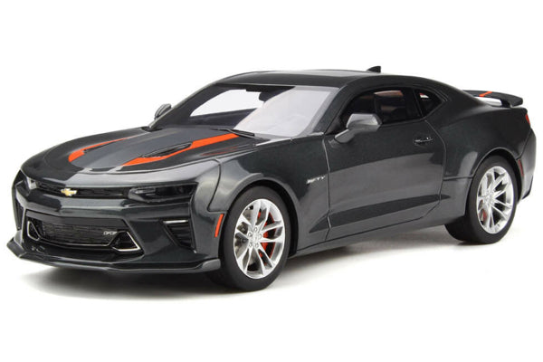 "Chevrolet 2017 Camaro SS ""Fifty"""