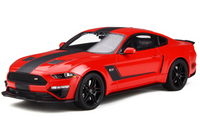 Ford 2019 Mustang Roush Stage 3