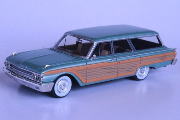 Ford 1961 Country Squire