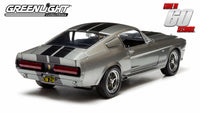 "Ford 1967 Mustang ""Eleanor"" Custom"