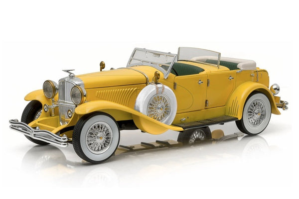 "Duesenberg II 1934 SJ ""The Great Gatsby"""