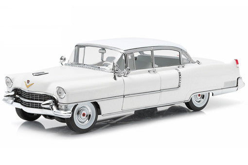 Cadillac 1955 Series 60 Fleetwood