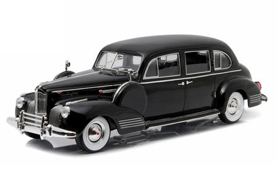 "Packard 1941 Super Eight One-Eighty ""The Godfather"""