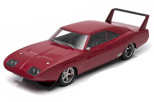 "Dodge 1969 Charger Daytona ""Fast & Furious 6"""