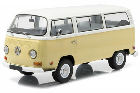 Volkswagen 1971 Bus Type 2