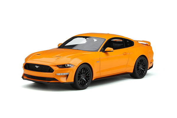 Ford 2019 Mustang GT