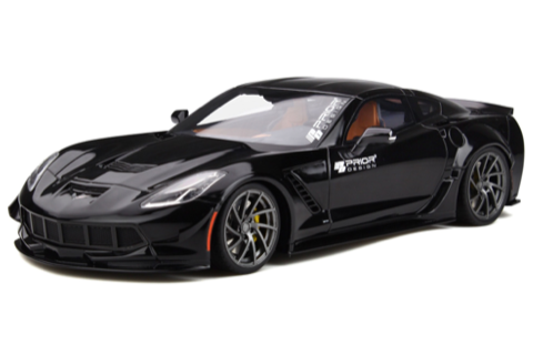 "Chevrolet Corvette C7 ""Prior Design"""