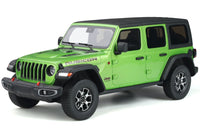 Jeep 2019 Wrangler Rubicon