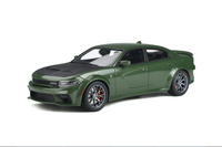 Dodge 2020 Charger SRT Hellcat Widebody