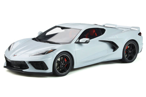 Chevrolet 2020 Corvette C8 Stingray