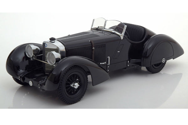 "Mercedes-Benz 1930 SSK ""Count Trossi"""