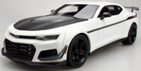 "Chevrolet 2017 Camaro ZL1 1LE Hennessey ""The Exorcist"""