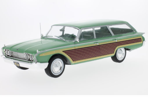 Ford 1960 Country Squire