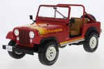 Jeep 1976 CJ-7 Renegade