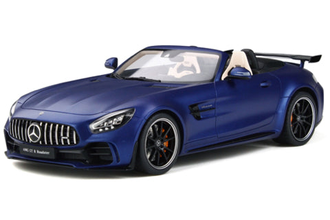 Mercedes-Benz 2019 AMG GTR Roadster
