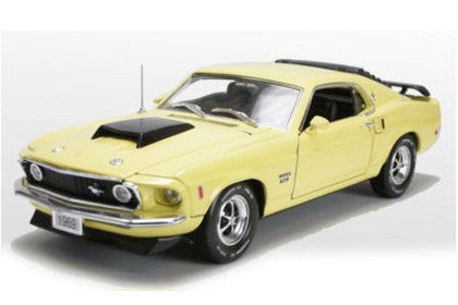 Ford 1969 Mustang Boss 429