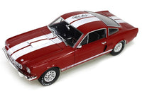 "Shelby 1966 Mustang GT 350 ""signature"""