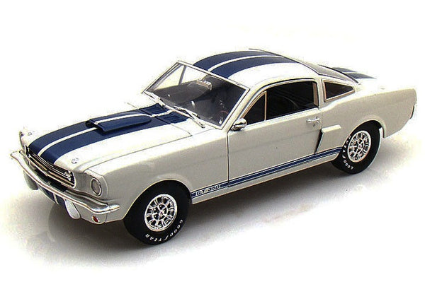 Shelby 1966 Mustang GT 350
