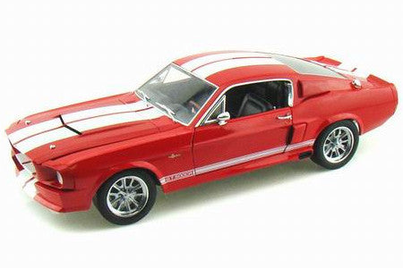 Shelby 1967 Mustang GT 500CR