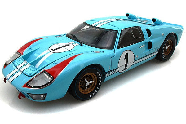 "Ford 1966 GT40 Mark II ""#1"""