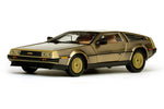 DeLorean 1981 DMC-12