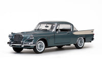 Studebaker 1957 Golden Hawk