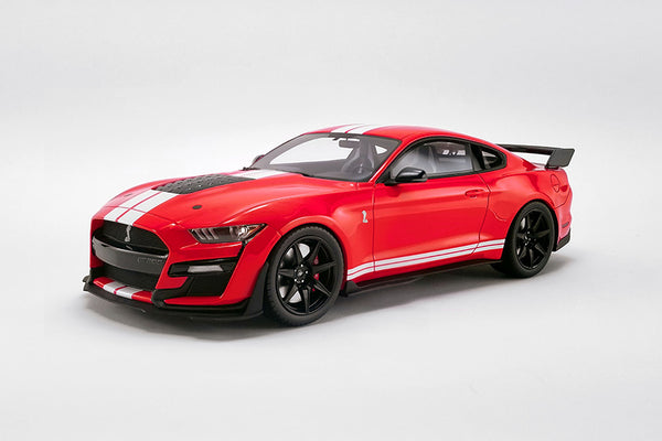 Ford 2020 Mustang Shelby GT 500