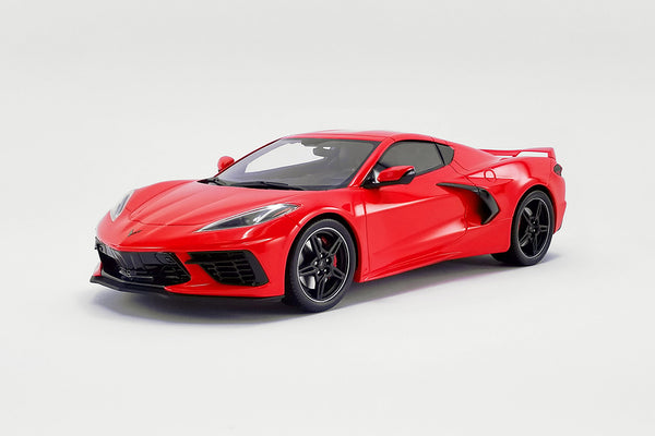 Chevrolet 2020 Corvette Stingray C8