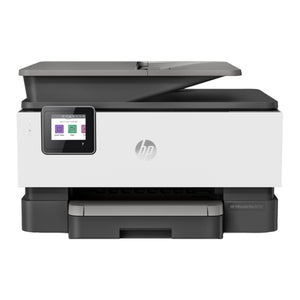 HP 1KR53D - OfficeJet Pro 9010 All-in-One Printer