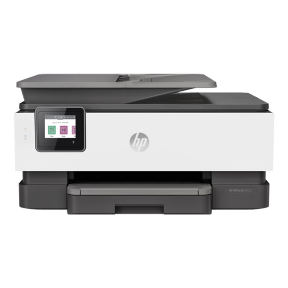 HP 1KR67D - OfficeJet Pro 8020 All-in-One Printer