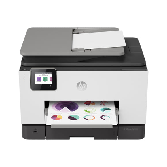 HP 1MR73D - OfficeJet Pro 9020 All-in-One Printer