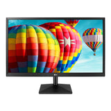 LG E27MK430H-B 27'' Class Full HD IPS LED Monitor with Radeon FreeSync™