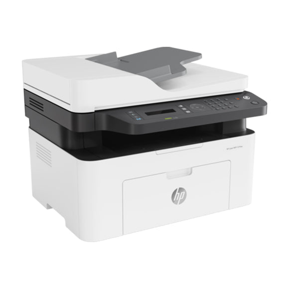 HP 4ZB84A - Laser MFP 137fnw