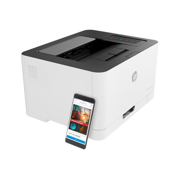 HP 4ZB95A - Color Laser 150nw