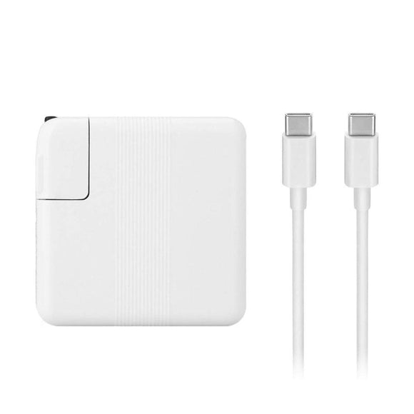 Apple 87W USB-C Power Adapter (for MacBook Pro 15-inch with Thunderbolt 3)
