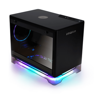 InWin A1 PLUS System Unit Chassis
