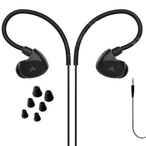 Avantree ADHF-TR509-BLK - Waterproof Sports Headphones