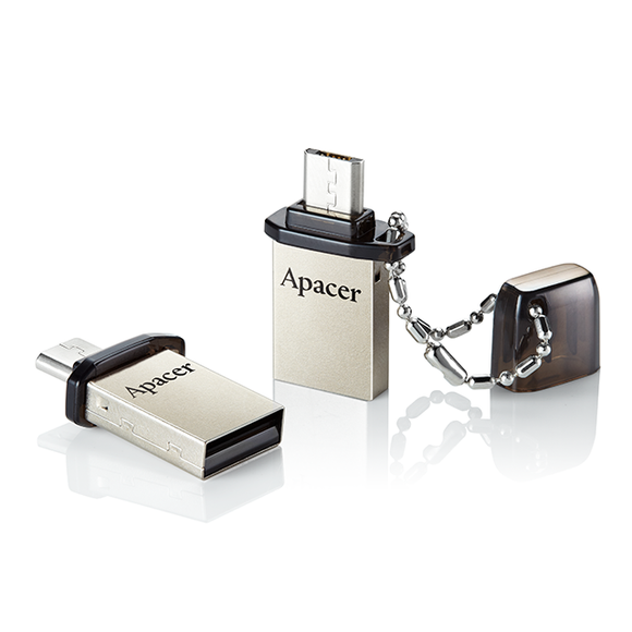 Apacer AH175 USB 2.0 Dual Flash Drive