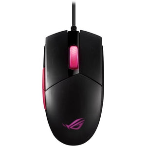 ASUS Republic of Gamers Strix Impact II Electro Punk Gaming Mouse