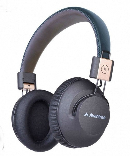 Avantree Audition Pro - AptX Low Latency Bluetooth Headphones