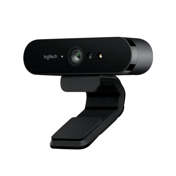 Logitech BRIO Business Webcam