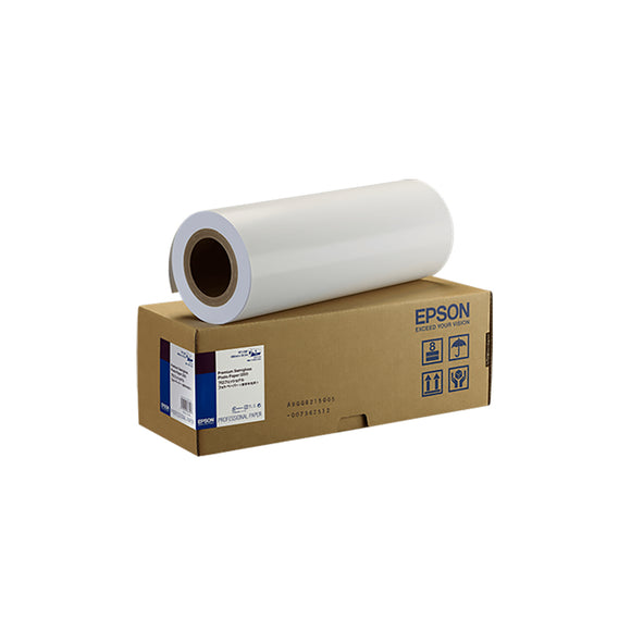 EPSON Premium Semigloss Photo Paper (Rolls)