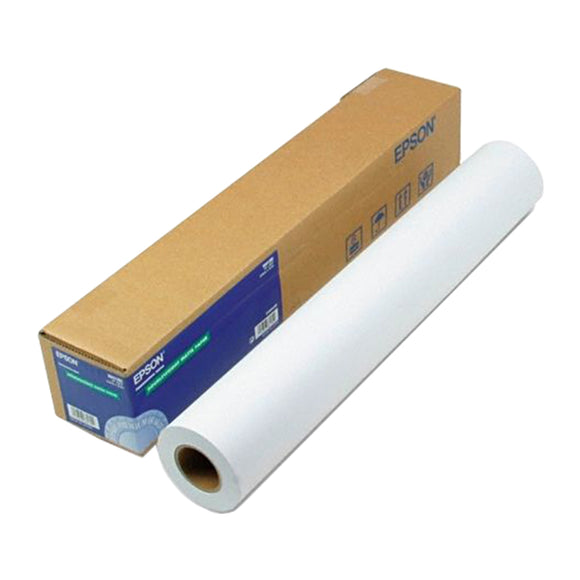 EPSON Clear Proof Film Roll 24 Inches x 30.5 Meters