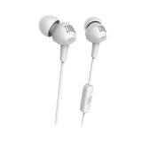 JBL C150SI In Ear Headphones