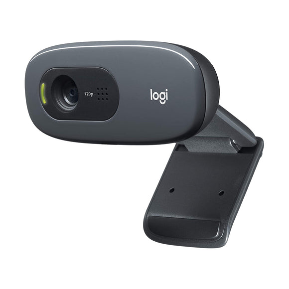 Logitech C270 Consumer Webcam
