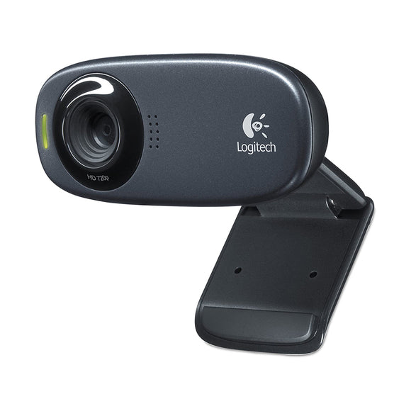 Logitech C310 Consumer Webcam