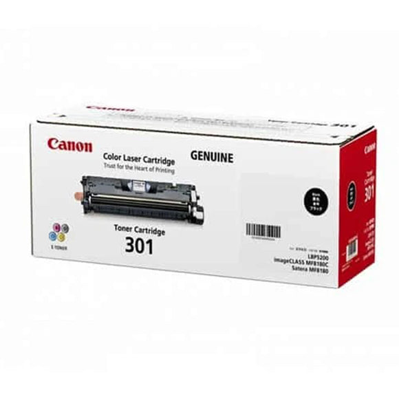 Canon CART 301 Original Laser Toner Cartridge