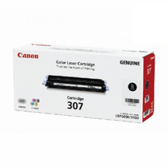 Canon CART 307 Original Laser Toner Cartridge