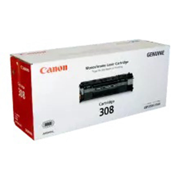 Canon CART 308 Original Laser Toner Cartridge