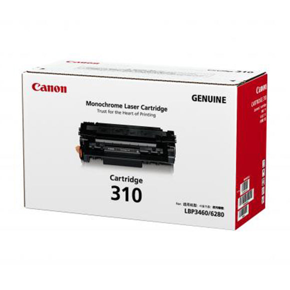 Canon CART 310 Original Laser Toner Cartridge
